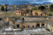 Ercolano — Stock Photo
