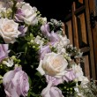Wedding flowers — Lizenzfreies Foto