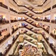 Shopping mall — Stock Photo #7757474