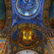 Church of the Savior on Blood — Stok fotoğraf