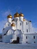 Yaroslavl — Zdjęcie stockowe