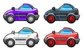 Sport car. — Stock Vector