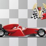 Formula 1 — Stock Vector
