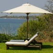 Shade Umbrella — Stock fotografie