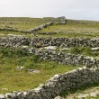 Stock Photo: Stone Walls