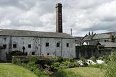 Irish Whiskey Distillery — Stock Photo