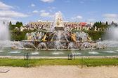 Fountain of Latona at Versailles — Stock Photo