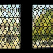 Stock Photo: Impressionist Windows