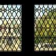 Impressionist Windows — Stock Photo