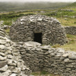 Постер, плакат: Irish Beehive Stone House