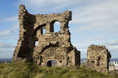 Ruins of St. Anthony's Chapel — ストック写真