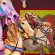 Carousel Horses — Stock Photo #7496476