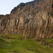 Salisbury Crags Detail — Foto Stock #7532011
