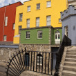 Stock Photo: Dublin Castle Exterior