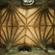 Stock Photo: St. Giles Cathedral Ceiling