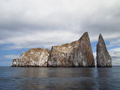 Kicker Rock Landscape — Stock Photo