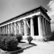 Temple of Hephaestus — Stock Photo #7671857