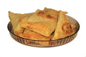 Empanadas (Pasties) — Stock Photo
