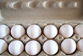 Frische eier — Stockfoto