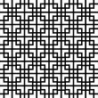 Chinese Pattern — Stockvektor