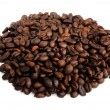 Roasted coffee — Stock Photo
