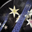 Beautiful Stars — Stock Photo