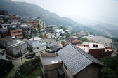Jiufen village — Foto Stock