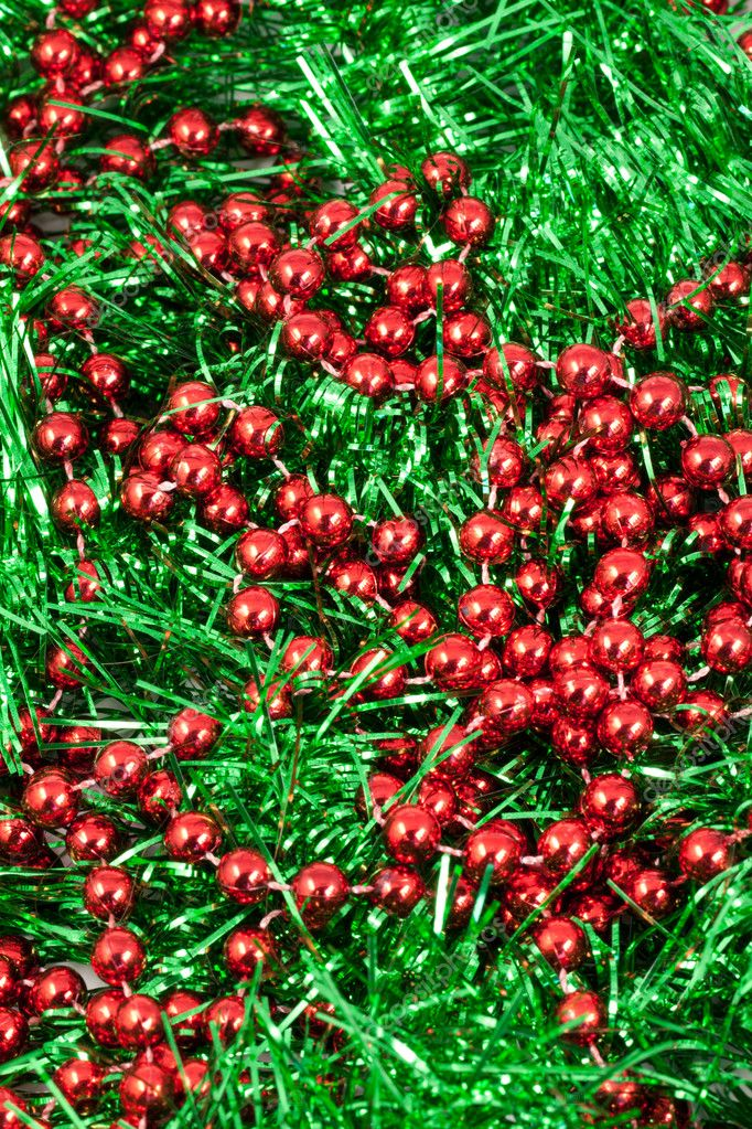 Christmas background  Stock Photo #7806414