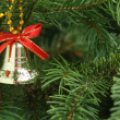 Royalty-Free Stock Photo: Christmas bell