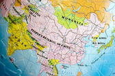 World 3D Puzzle: China — Stock Photo