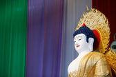 Statue of Budha — Stock Photo