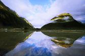 Mirror Lake — Stock Photo