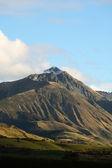 Magnífica montaña — Foto de Stock