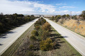 Highway Road in Australia — Stock Photo