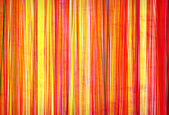 Grunge colorful lines abstract background — Stock Photo