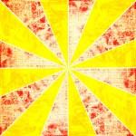 Grunge sun rays — Stock Photo #7455123