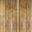 The brown wood texture with white drops of paint — Stock Photo #7455947