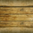Old wooden background frame — Stock Photo