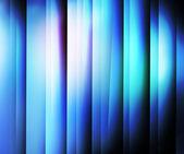 Sfondo astratto blu — Foto Stock