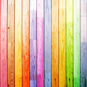 Different colorful wood — Stock Photo