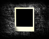 Grunge photo slide background — Stock Photo