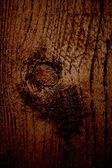 Dark brown wooden texture — Stock Photo