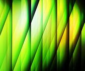 Sfondo verde astratto — Foto Stock