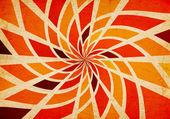Spiderweb colorato — Foto Stock
