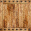 Brown wood texture — Stock Photo #7942233