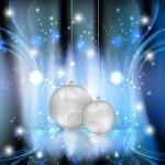 Elegant Christmas Background — Stock Vector #7597306