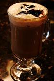Café moca — Foto de Stock