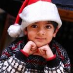 Ready for Santa — Stock Photo #7611688