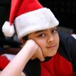 Ready for Santa — Stock Photo #7611690