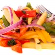 Mango Salad — Stock Photo #7612930